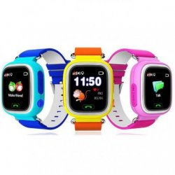 Smart Baby Watch Classic
